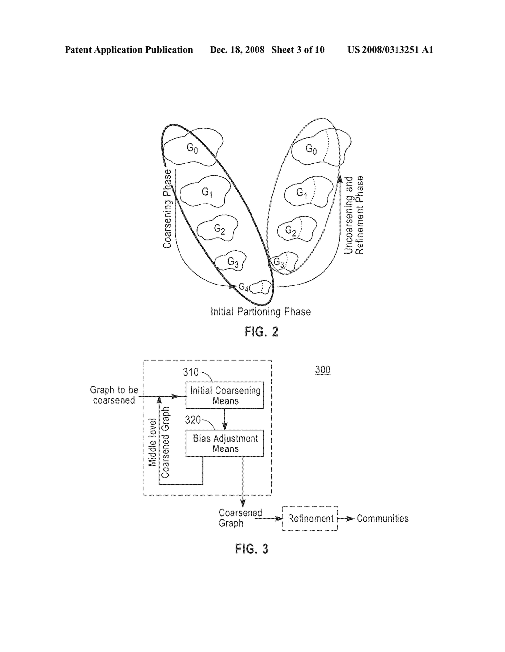 SYSTEM AND METHOD FOR GRAPH COARSENING - diagram, schematic, and image 04