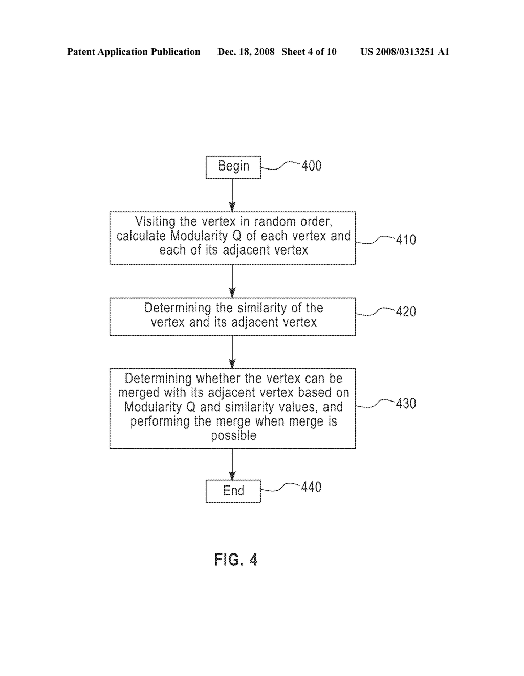 SYSTEM AND METHOD FOR GRAPH COARSENING - diagram, schematic, and image 05