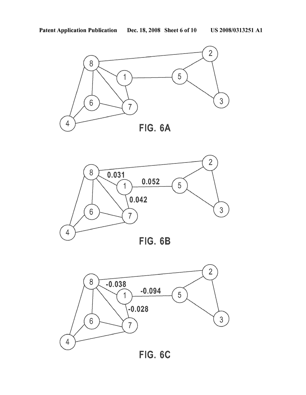 SYSTEM AND METHOD FOR GRAPH COARSENING - diagram, schematic, and image 07