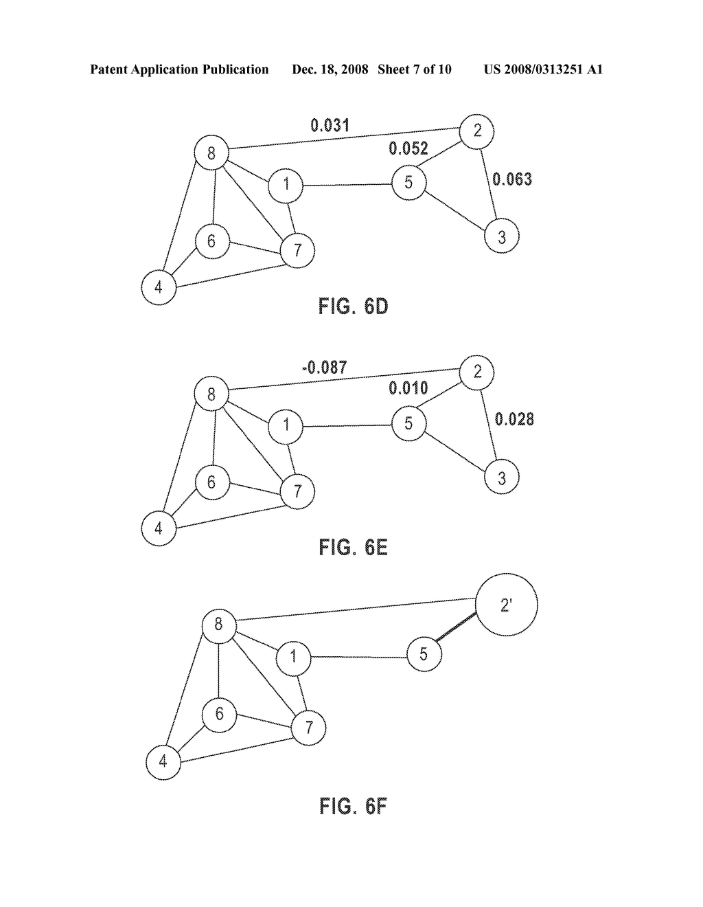 SYSTEM AND METHOD FOR GRAPH COARSENING - diagram, schematic, and image 08