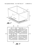 CONTAINER WITH REINFORCED BASE diagram and image