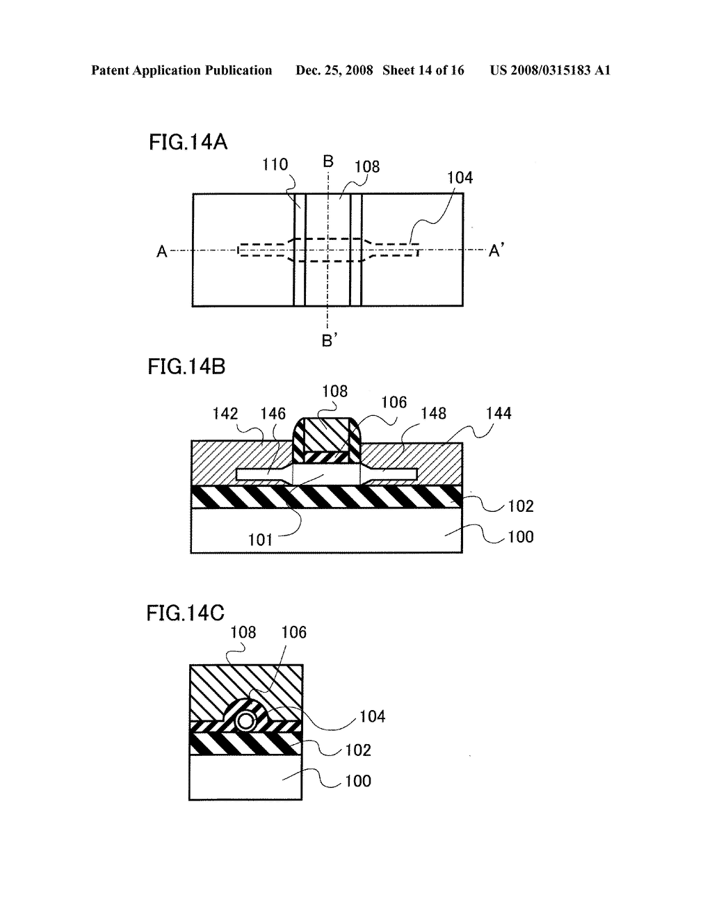 SEMICONDUCTOR DEVICE WITH CARBON NANOTUBE CHANNEL AND MANUFACTURING METHOD THEREOF - diagram, schematic, and image 15