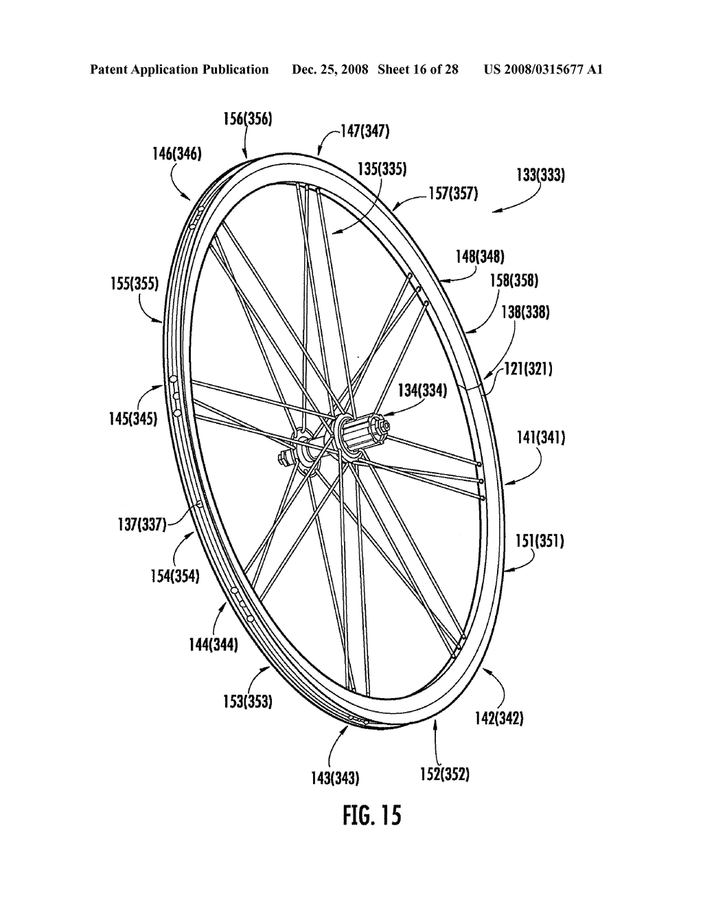 Bike Wheel Diagram - Wiring Diagram Shw
