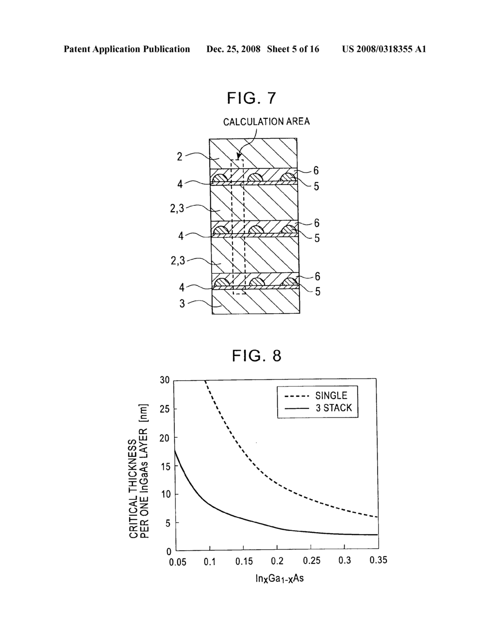 SEMICONDUCTOR LIGHT-EMITTING ELEMENT AND METHOD OF PRODUCING THE SAME - diagram, schematic, and image 06