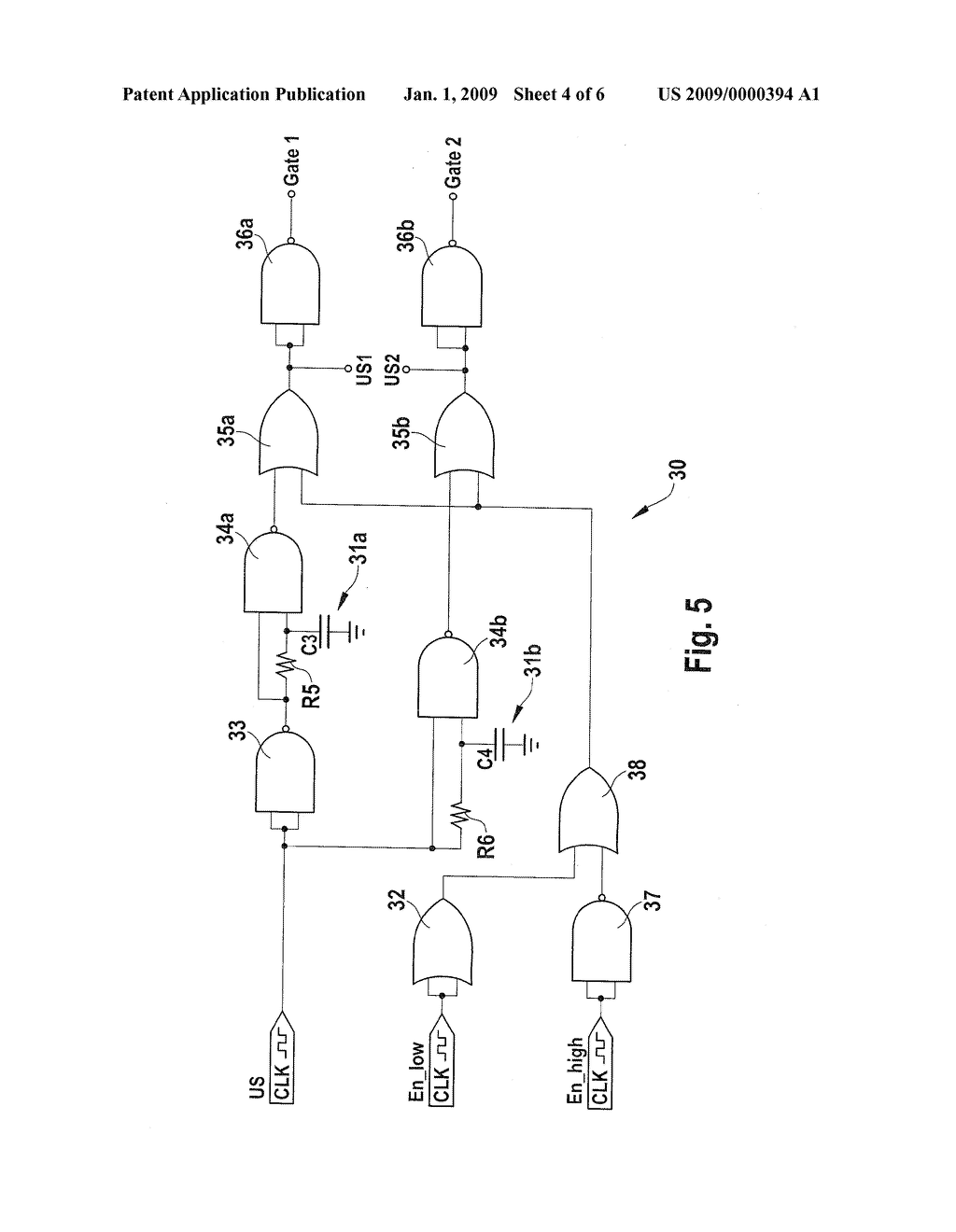 Ultrasonic Sensor With Reciprocal Transmitting And Receiving Circuit Diagram Schematic Image 05