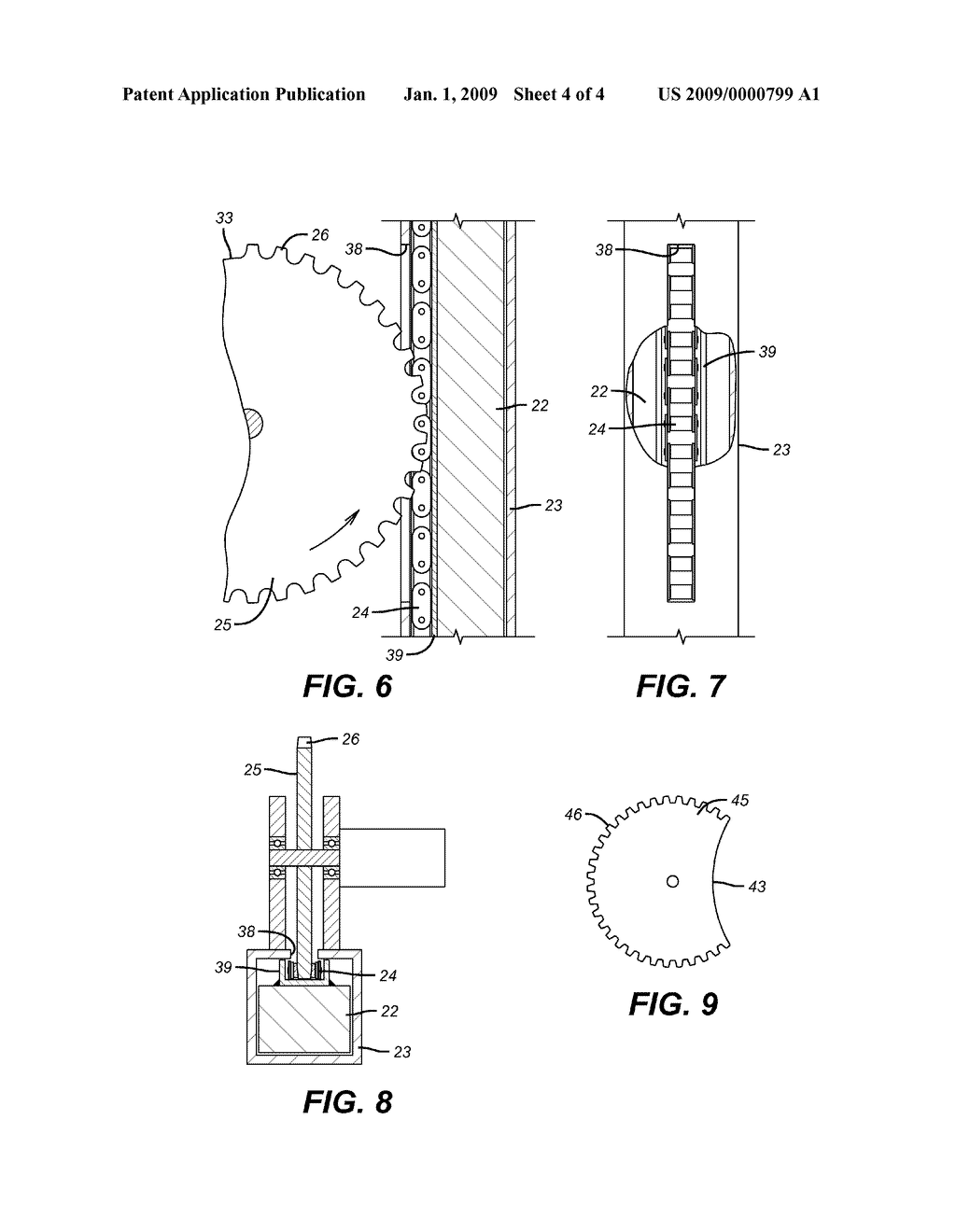 Automatic Drop Hammer - diagram, schematic, and image 05