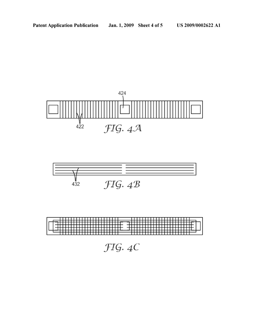 LIQUID CRYSTAL DISPLAY PANEL AND METHODS OF MANUFACTURING THE SAME - diagram, schematic, and image 05