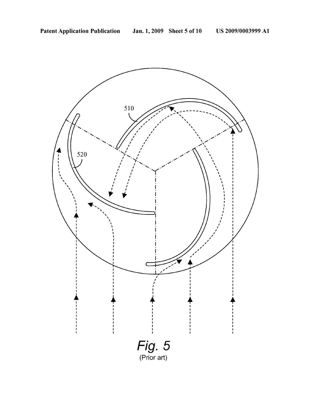 Three Vaned Drag Type Wind Turbine Diagram Schematic And Image 06