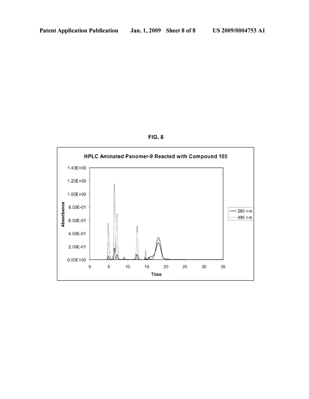 LABELING REAGENTS AND METHODS OF THEIR USE - diagram, schematic, and image 09