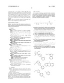 PHARMACEUTICALLY ACTIVE SULFONYL HYDRAZIDE DERIVATIVES diagram and image