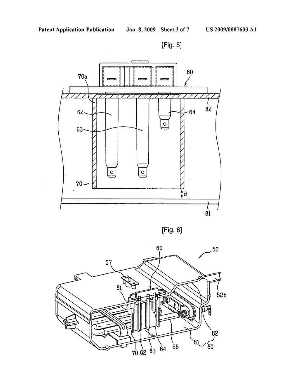 Structure of Water Level Sensor for Steam Generator in Drum ... on