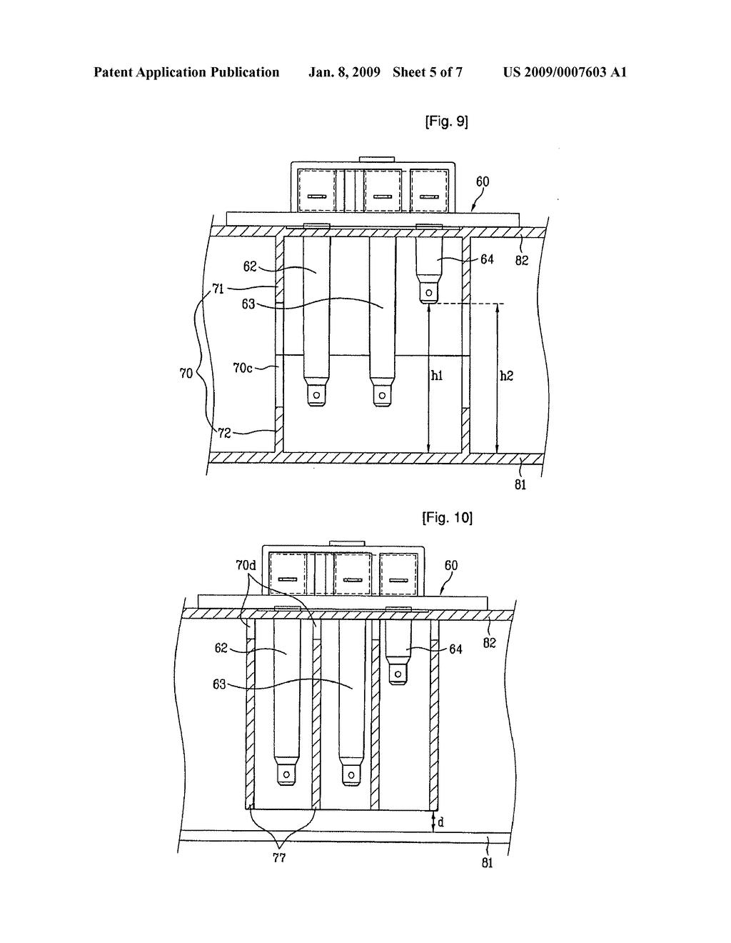 Washing Machine Wiring Diagram Datasheet And Schematics Panasonic Pdf Custom Source Page 5 Structure Of Water Level Sensor For Steam