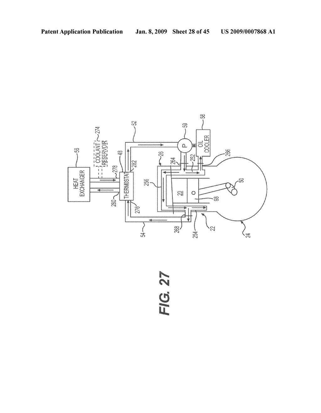 INTERNAL COMBUSTION ENGINE CAM FOLLOWER ARRANGEMENT - diagram, schematic,  and image 29