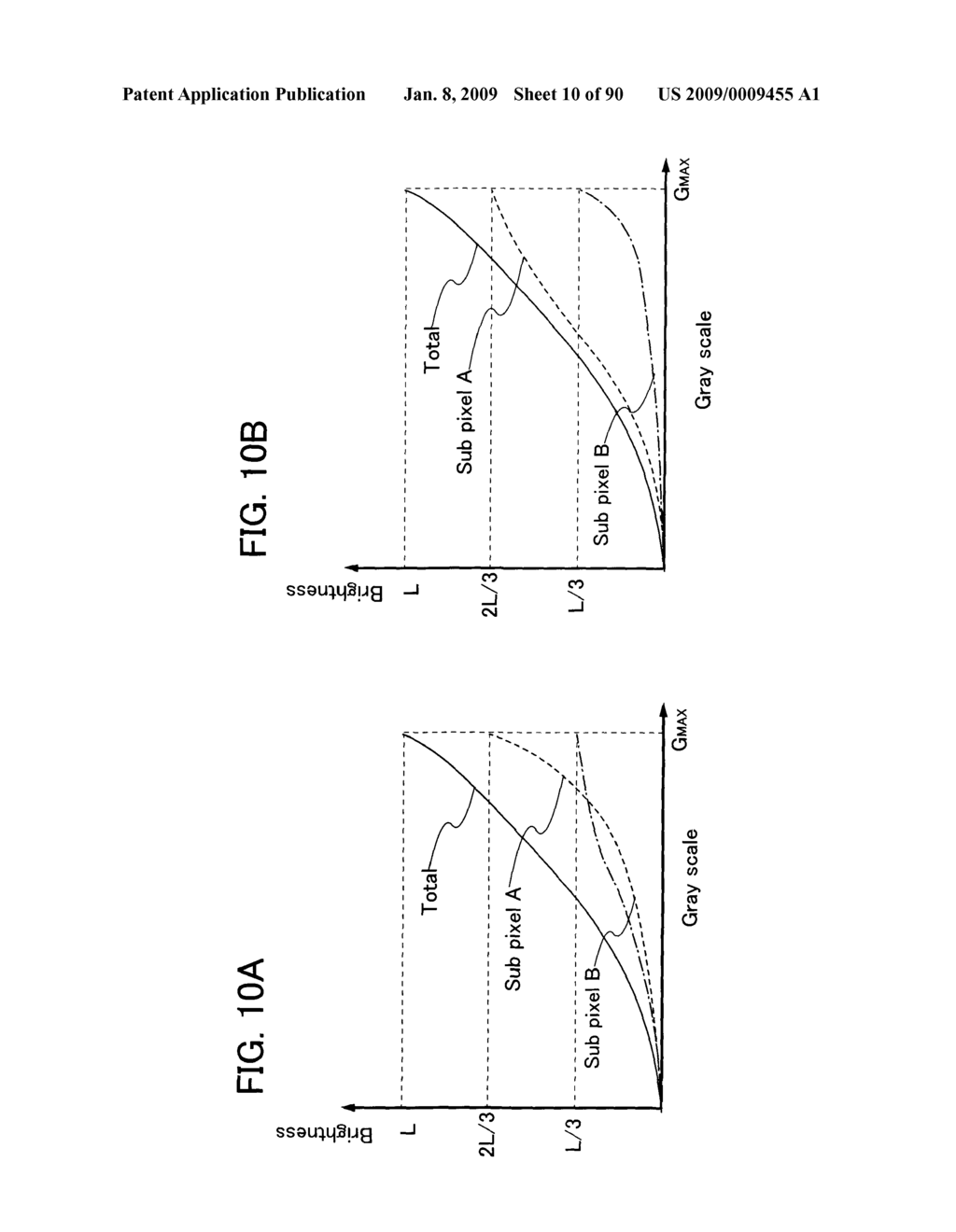 LIQUID CRYSTAL DISPLAY DEVICE, DRIVING METHOD OF THE LIQUID CRYSTAL DISPLAY DEVICE, AND ELECTRONIC DEVICE EMPLOYING THE SAME DEVICE AND THE SAME METHOD - diagram, schematic, and image 11