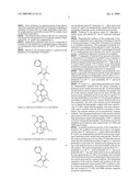 MORPHINE COMPOUNDS FOR PHARMACEUTICAL COMPOSITIONS diagram and image