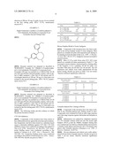 Benzoxazocines and Their Therapeutic Use diagram and image