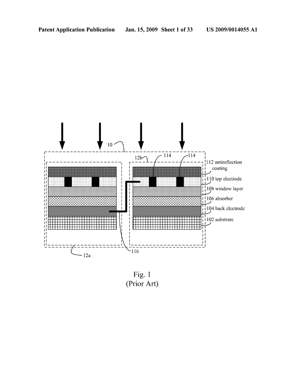 Photovoltaic Modules Having a Filling Material - diagram, schematic, and image 02