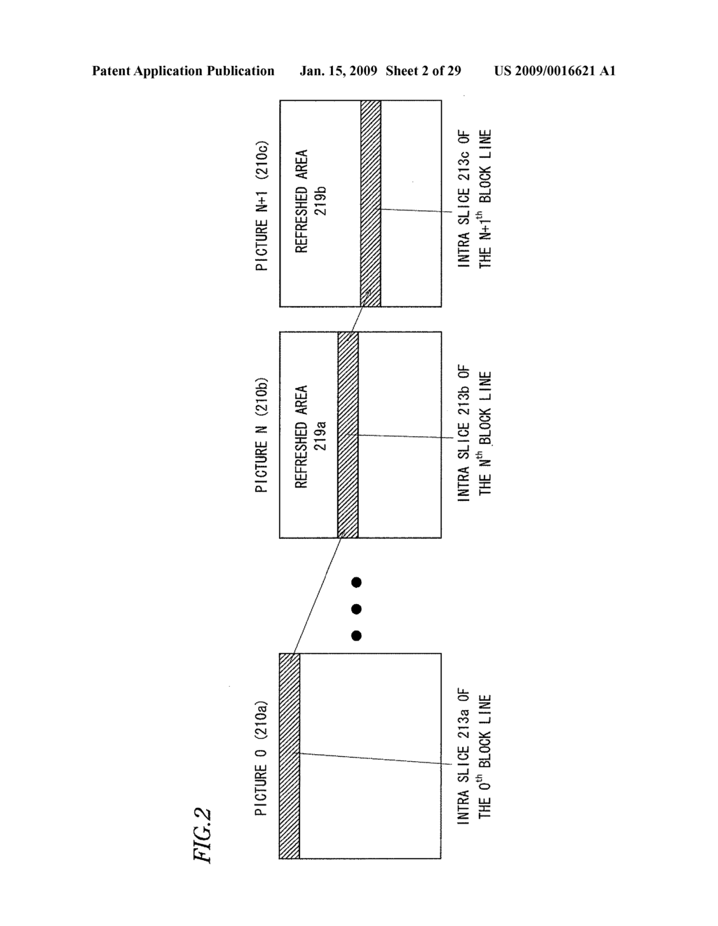 MOVING-PICTURE CODING DEVICE AND MOVING-PICTURE CODING METHOD - diagram, schematic, and image 03