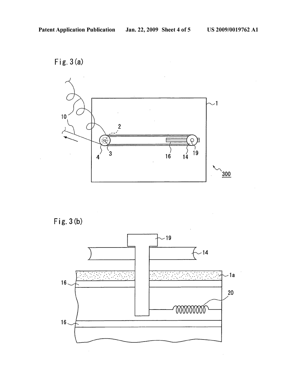 Monofilament Line Straightening Device, and Monofilament Line Straightening Method - diagram, schematic, and image 05