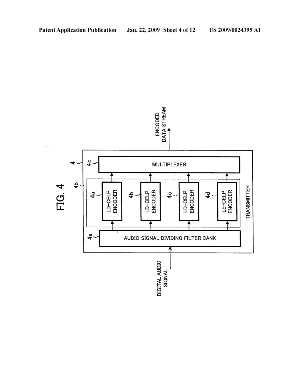 Microphone System Diagram Diy Enthusiasts Wiring Diagrams Xlr Audio Signal Encoding Method Decoding Rh Patentsencyclopedia Com 4 Pair Parts