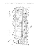 SLAG TRANSPORT AND DUMPING APPARATUS AND METHOD diagram and image