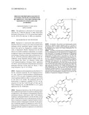 PROCESS FOR PREPARING RAPAMYCIN 42-ESTERS AND FK-506 32-ESTERS WITH DICARBOXYLIC ACID, PRECURSORS FOR RAPAMYCIN CONJUGATES AND ANTIBODIES diagram and image