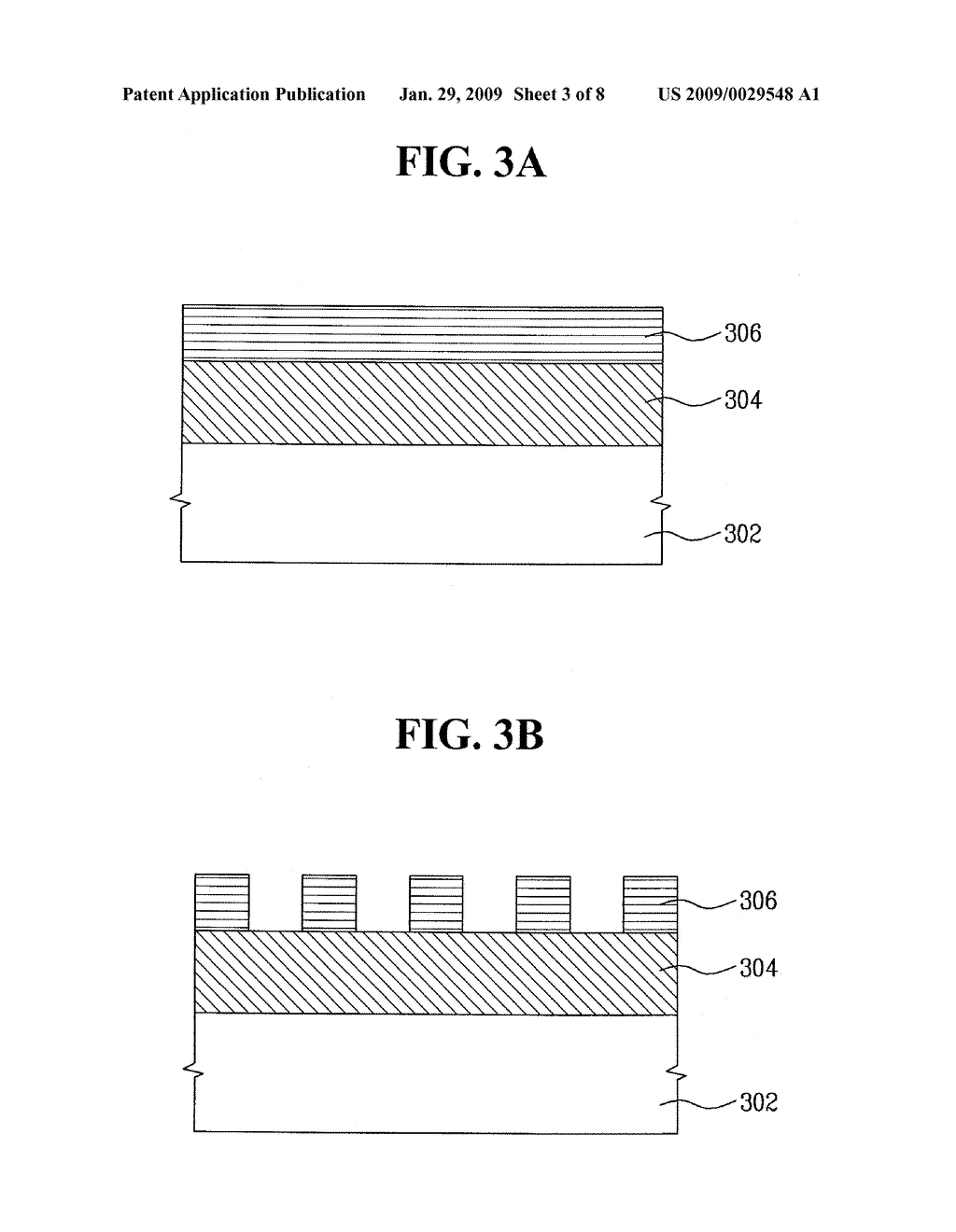 METHOD FOR REMOVING POLYMER RESIDUE FROM METAL LINES OF SEMICONDUCTOR DEVICE - diagram, schematic, and image 04