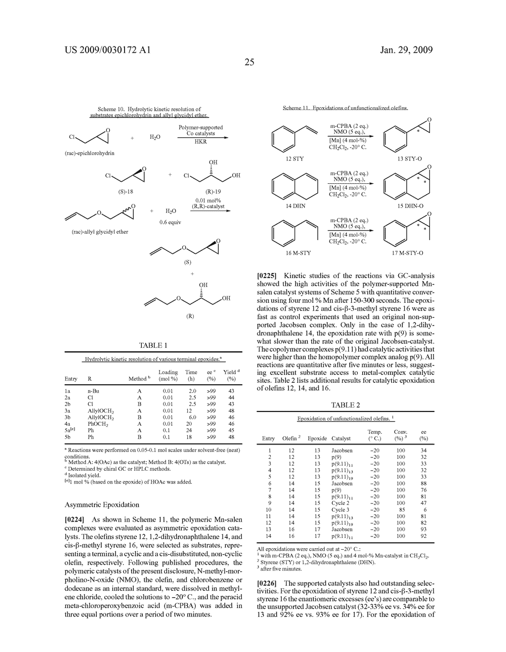 POLYMERIC SALEN COMPOUNDS AND METHODS THEREOF - diagram, schematic, and image 26
