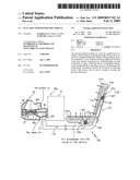 Seat air conditioner for vehicle diagram and image