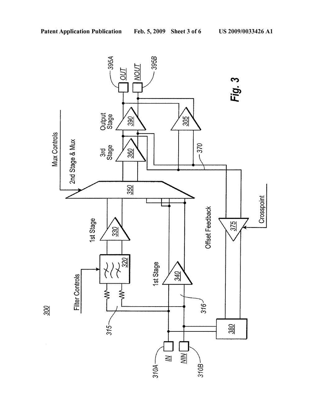 PRE-EMPHASIS CIRCUIT - diagram, schematic, and image 04