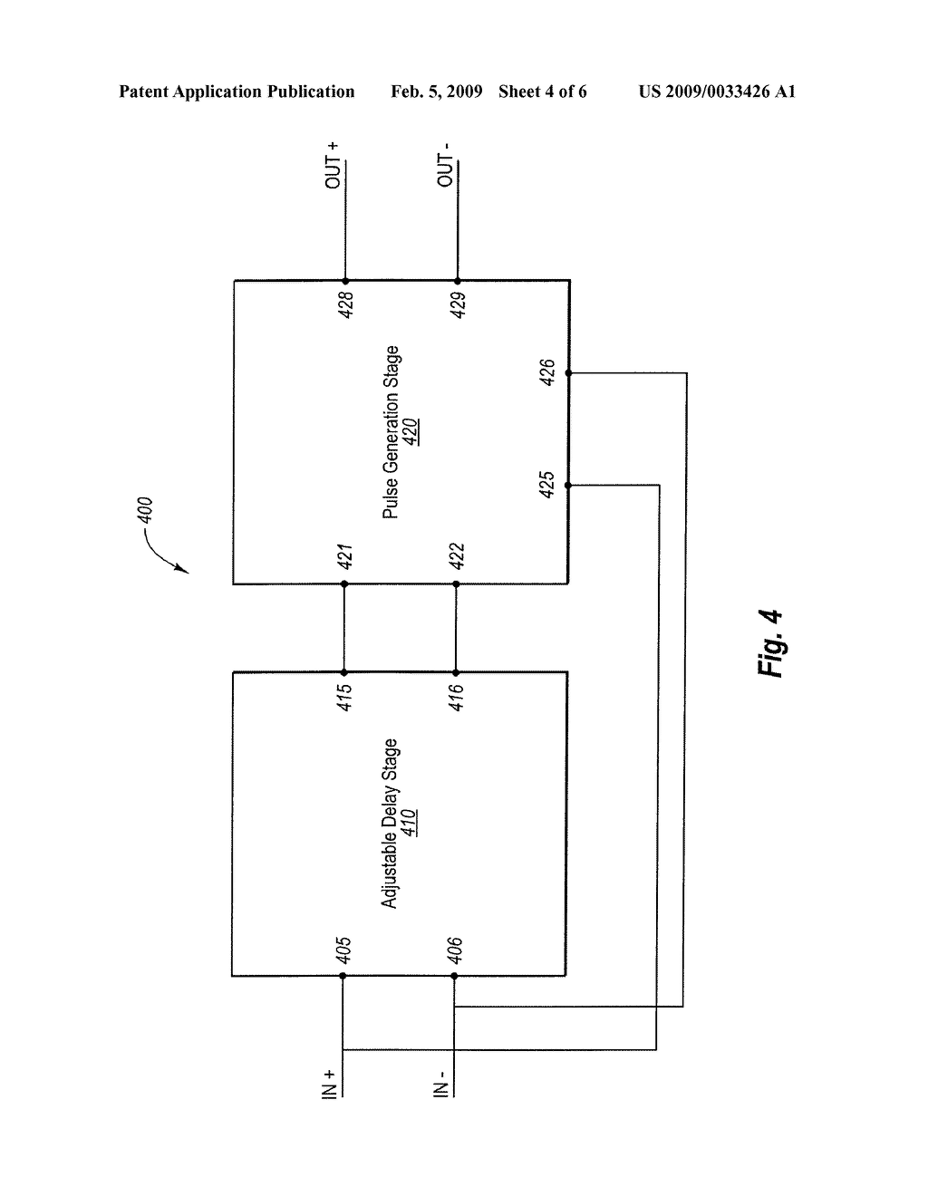 PRE-EMPHASIS CIRCUIT - diagram, schematic, and image 05