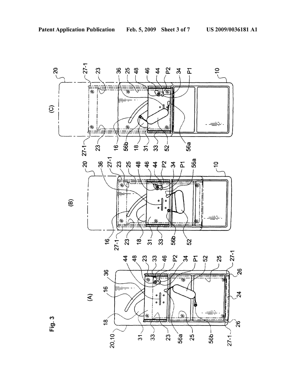 COMBINED MECHANISM FOR SLIDING MOVEMENT AND ROTATING MOVEMENT AND A PORTABLE ELECTRONIC APPLIANCE EMPLOYING THE SAME - diagram, schematic, and image 04