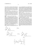 PRODRUGS OF CANNABIDIOL, COMPOSITIONS COMPRISING PRODRUGS OF CANNABIDIOL AND METHODS OF USING THE SAME diagram and image