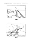 Method for locomotive navigation and track identification using video diagram and image
