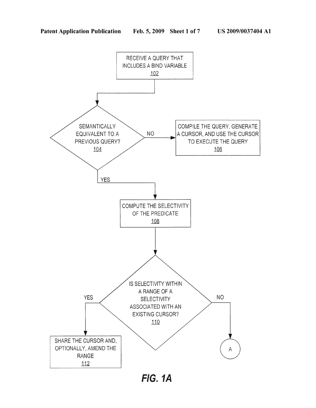 EXTENDED CURSOR SHARING - diagram, schematic, and image 02