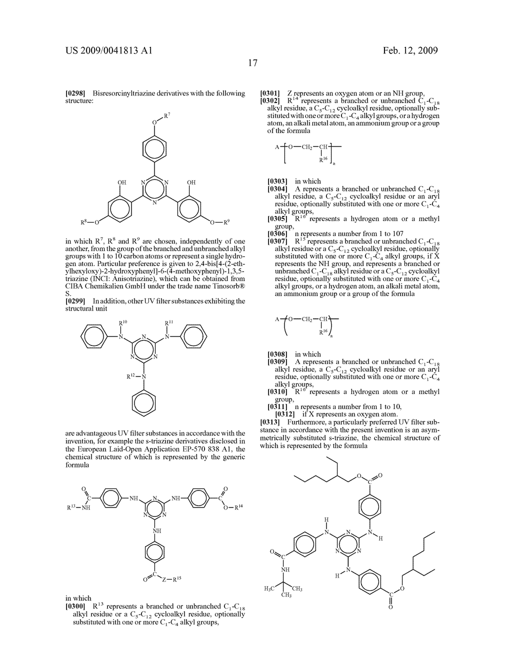 ACTIVE SUBSTANCE COMPOSITION COMPRISING AT LEAST ONE NITROGEN ATOM-CONTAINING, HYPERBRANCHED POLYMER - diagram, schematic, and image 18