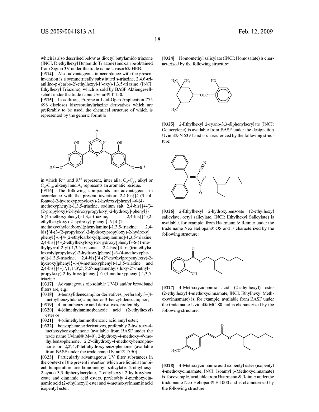 ACTIVE SUBSTANCE COMPOSITION COMPRISING AT LEAST ONE NITROGEN ATOM-CONTAINING, HYPERBRANCHED POLYMER - diagram, schematic, and image 19