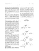 17ALPHA-SUBSTITUTED STEROIDS AS SYSTEMIC ANTIANDROGENS AND SELECTIVE ANDROGEN RECEPTOR MODULATORS diagram and image