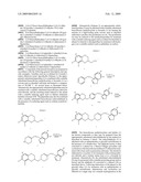 Antidepressant Piperidine Derivatives of Heterocycle-Fused Benzodioxans diagram and image