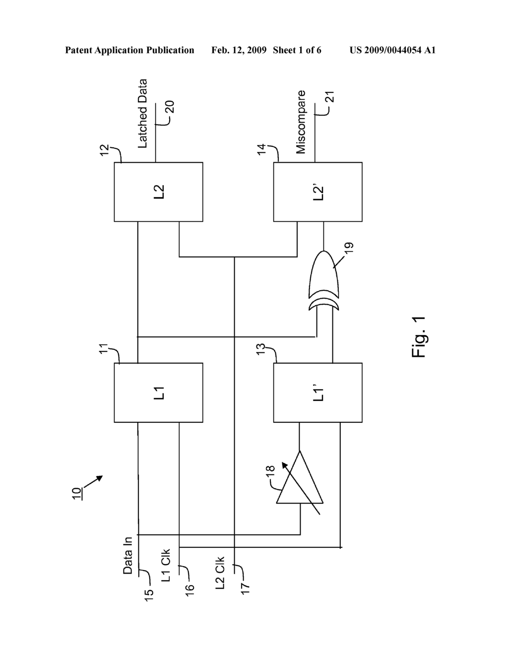 Dynamic critical path detector for digital logic circuit paths dynamic critical path detector for digital logic circuit paths diagram schematic and image 02 pooptronica