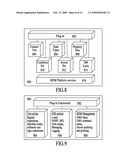 Workflow-Based User Interface System for Mobile Devices Management diagram and image