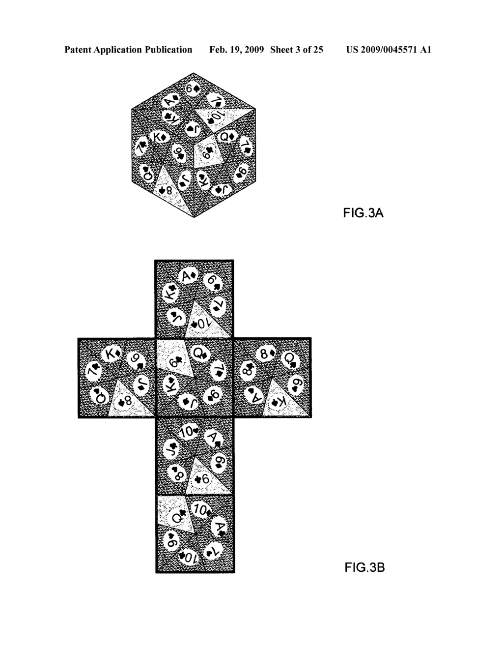 Set Of Dice As A Random Symbol Generator Diagram Schematic And