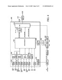 PROJECTOR AND PROJECTOR CIRCUIT BOARD THEREOF diagram and image
