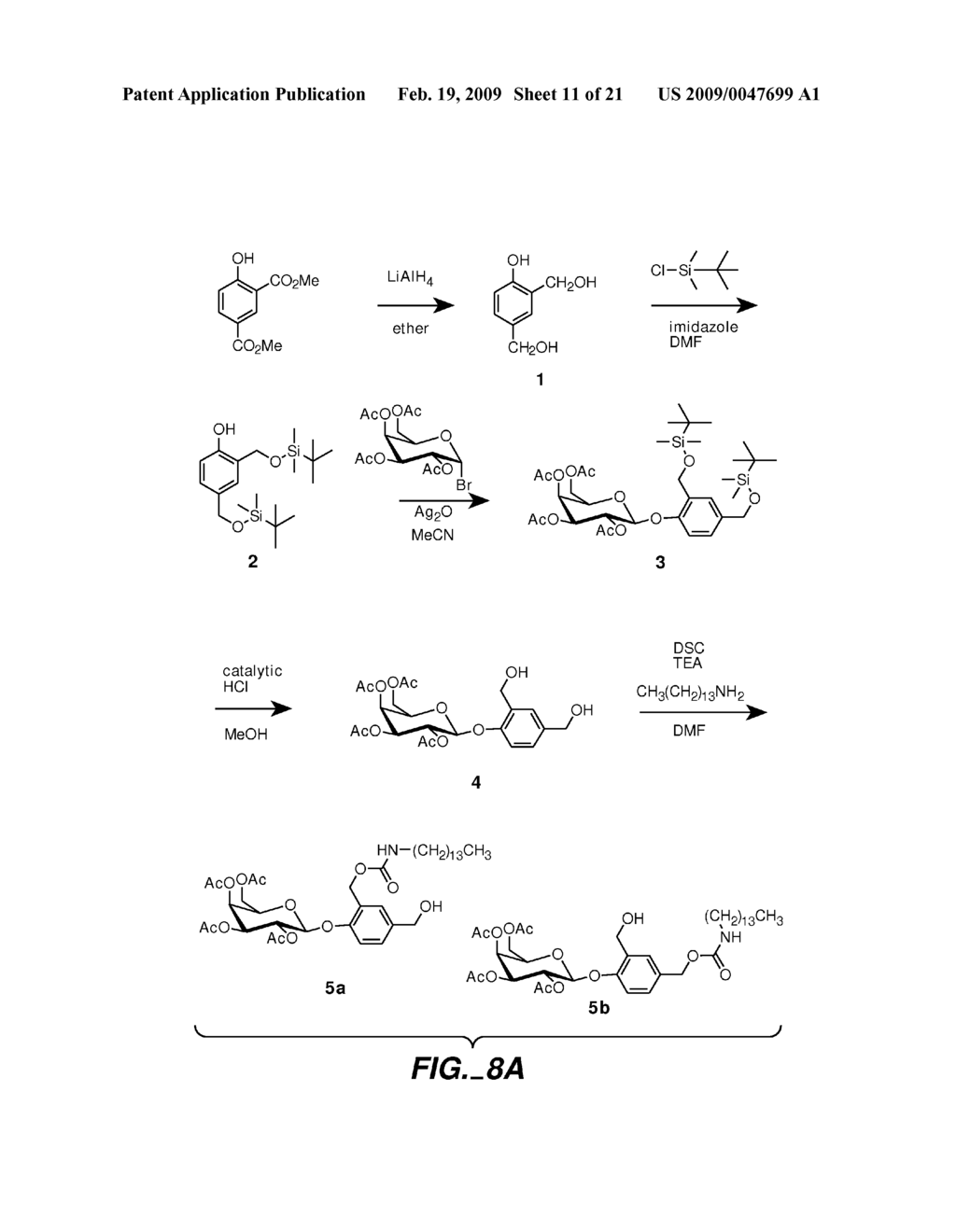 FLUOROGENIC ENZYME ACTIVITY ASSAY METHODS AND COMPOSITIONS USING FRAGMENTABLE LINKERS - diagram, schematic, and image 12