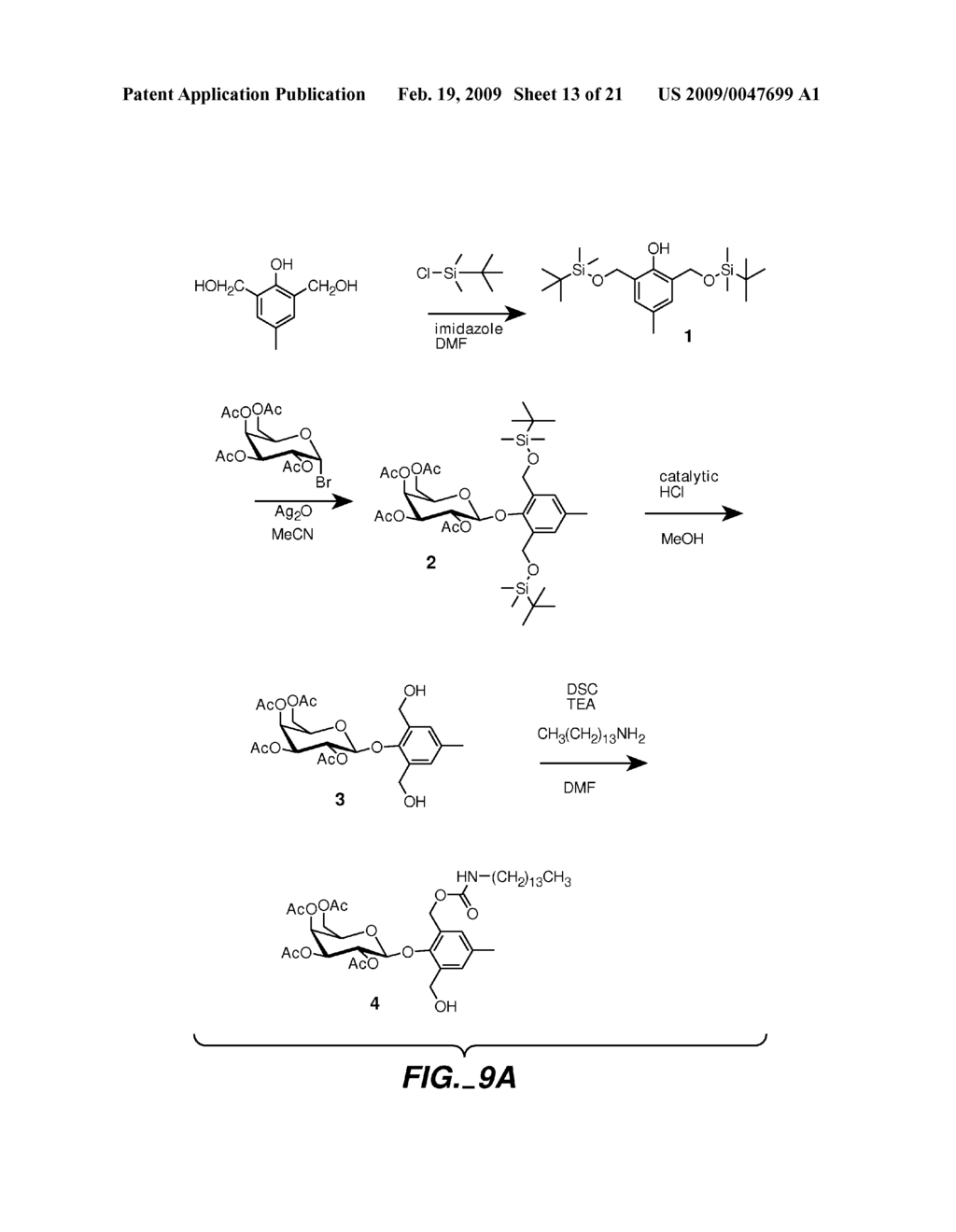 FLUOROGENIC ENZYME ACTIVITY ASSAY METHODS AND COMPOSITIONS USING FRAGMENTABLE LINKERS - diagram, schematic, and image 14