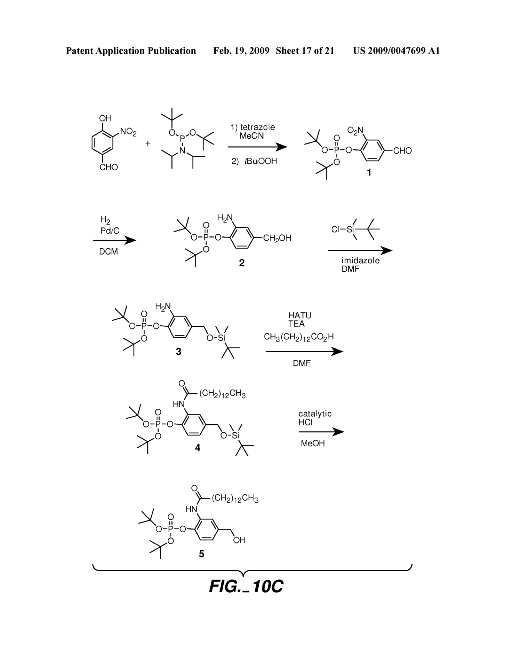 FLUOROGENIC ENZYME ACTIVITY ASSAY METHODS AND COMPOSITIONS USING FRAGMENTABLE LINKERS - diagram, schematic, and image 18