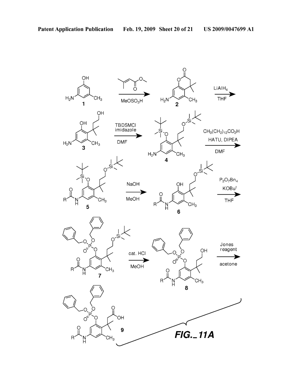 FLUOROGENIC ENZYME ACTIVITY ASSAY METHODS AND COMPOSITIONS USING FRAGMENTABLE LINKERS - diagram, schematic, and image 21
