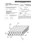 KNITTED SPACER FABRIC AND METHOD FOR THE PRODUCTION THEREOF diagram and image