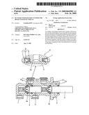 PLUNGER-TYPED MASTER CYLINDER FOR BRAKE SYSTEM OF VEHICLE diagram and image