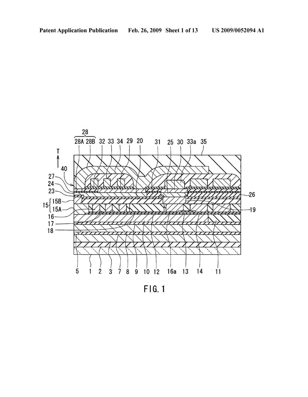 Magnetic head for perpendicular magnetic recording and method of manufacturing the same, the magnetic head including pole layer and two shields sandwiching the pole layer - diagram, schematic, and image 02